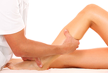 Sports Injury Clinic Widget image