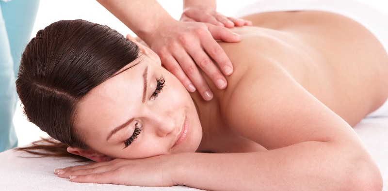 Massage at Bodikind